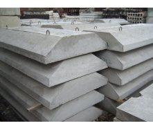 Фундамент ленточный ФЛ 8.24.3 2380х800х300 мм