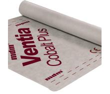 Кровельная мембрана MDM Ventia Cobalt Plus 50х1,5 м