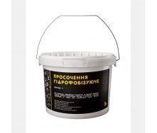 Пропитка гидрофобизирующая ФАСАД-1 3 л