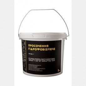 Пропитка гидрофобизирующая ФАСАД-1 5 л