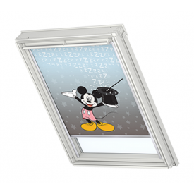 Затемняющая штора VELUX Disney Mickey 2 DKL Р08 94х140 см (4619)