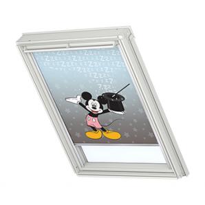 Затемняющая штора VELUX Disney Mickey 2 DKL M06 78х118 см (4619)