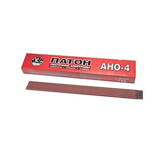Электроды ПАТОН АНО-4 4 мм 5 кг
