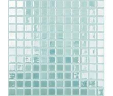 Мозаїка скляна Vidrepur світиться в темряві FIREGLASS 106 MALLA 300х300 мм