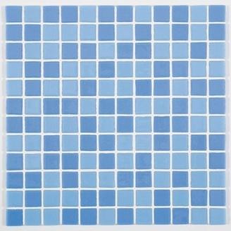 Мозаїка скляна Vidrepur MIX 106/107 300х300 мм