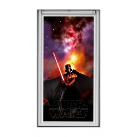 Затемняющая штора VELUX Star Wars Darth Vader DKL P06 94х118 см (4710)