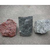 Гранітний бутовий камінь