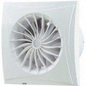 Вентилятор побутовий Blauberg Sileo 100 7,5 Вт 107x158x158 мм білий