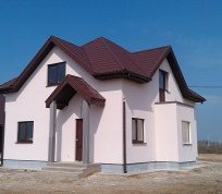 Перспективы каркасного строительства в Украине