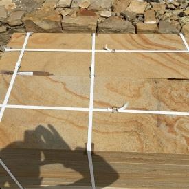 Плитка из песчаника 50 мм