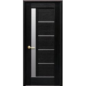 Дверное полотно Ностра Гретта с пленкой ПВХ deluxe