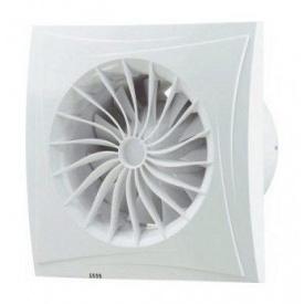 Вентилятор бытовой Blauberg Sileo 100 T 7,5 Вт 107x158x158 мм белый