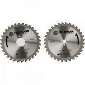 Набор пильных дисков Fieldmann FDK 9003