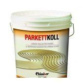 Однокомпонентный воднодисперсионный клей Parkettkoll L на основе ПВА для паркета и ламината 20 кг