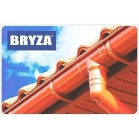Водосточная система BRYZA коричневая