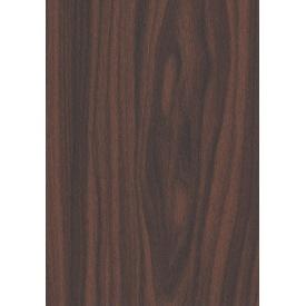Матова плівка з ПВХ для МДФ фасадів і накладок Каштан дверний