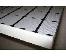 Теплый пол SanPol 1000x5000x30 мм серый