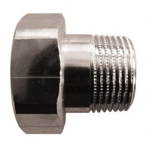 З'єднувач для сталевих труб HERZ з конусом 90 градусів 1 1/4 дюйма (1620904)