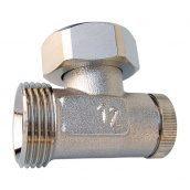 Запорный вентиль угловой HERZ RL-1 G 3/4 (1374201)
