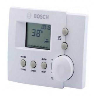 Программируемый термостат Bosch OpenTherm CR12005