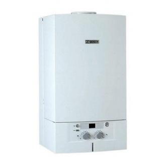 Газовый котел Bosch Gaz 3000 W ZW 28-2DH KE 26 кВт