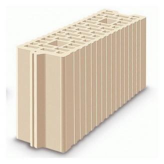 Керамический блок КЕРАТЕРМ 12 см