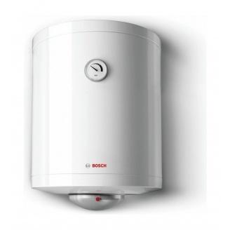 Водонагреватель электрический Bosch Tronic 3000 T ES 035 4 1600W BO M0S- CTWVB 35 л