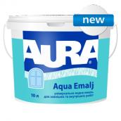 Эмаль Aura Aqua Emalj 0,75 л
