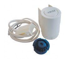 Термопривод HERZ для напольного отопления 230 В (1771101)