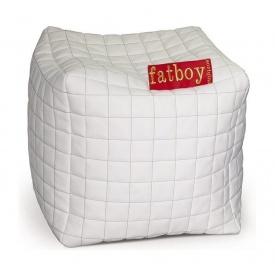 Кубик-пуфик SOFYNO 500х500х500 мм белый