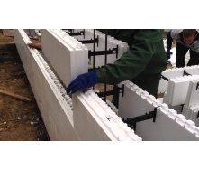 Будівництво монолітного енергозберігаючого промислового будинку
