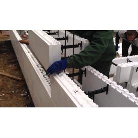 Строительство монолитного энергосберегающего промышленного здания