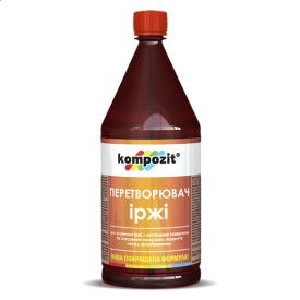 Преобразователь ржавчины Kompozit 0,98 кг