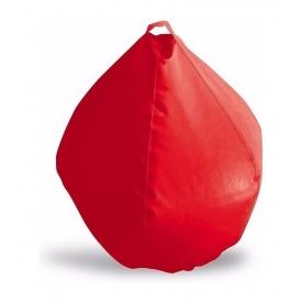 Кресло-груша SOFYNO БАББЛ 100 см red
