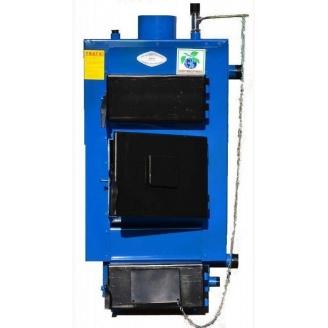 Котел твердотопливный отопительный ИДМАР UKS-17 17 кВт