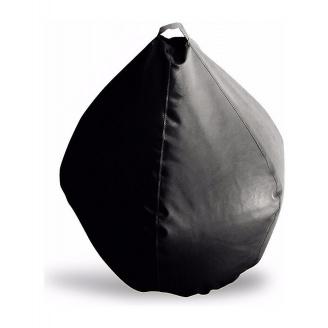 Кресло-груша SOFYNO БАББЛ 100 см black