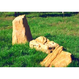 Декоративний камінь для саду