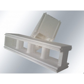 Термоблок AVcom ПСВ-З 35 250x250x1000 мм