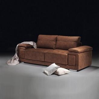 Модульный диван SOFYNO АЛЕКС двойка 2260x980x720 мм