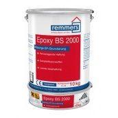 Эпоксидная смола REMMERS Epoxy BS 2000 transparent 10 кг