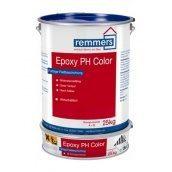 Эпоксидная смола REMMERS Epoxy PH Color 10 кг kieselgrau