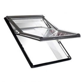 Мансардне вікно Roto Designo R75 K WD 74х118 см