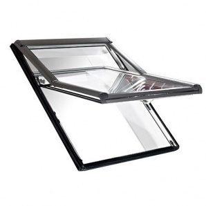 Мансардне вікно Roto Designo R75 H WD 74х140 см