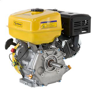 Двигун бензиновий Sadko GE-390 13 л.с. 9,6 кВт