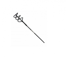 Насадка для міксера штукатурки 60x400 мм 5-10 кг