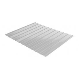 Профнастил Rauni C-10 1190/1140 мм 0,45 мм MAT Polyester SeAH Steel (Корея) RAL 9006