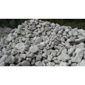 Камень бутовый 80-120 мм
