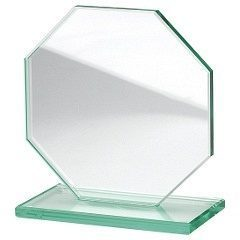 Прочие стеклянные изделия