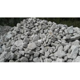 Камінь бутовий 80-120 мм