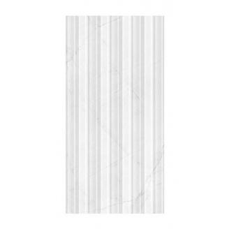 Плитка керамическая Golden Tile Absolute Modern 300х600 мм белый (Г20151)